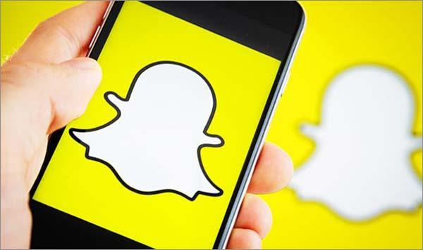 步骤解锁Snapchat跟VPN